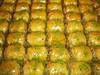 Baklava, Sweets of Turkey