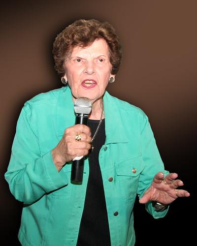 Dorie Van Stone