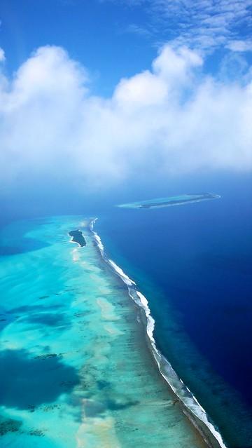 Maldives Island Weather