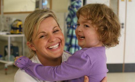 4636451076 299daecb42 Ten Amazing Flickr Nursing Pictures