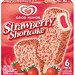 GH Strawberry Shortcake Bars