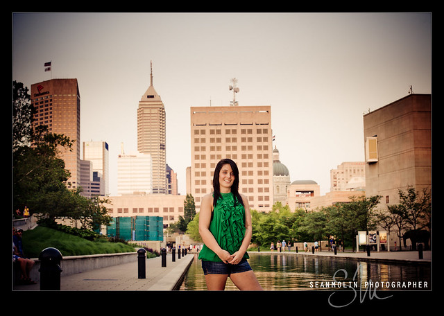 Meghan - Senior And The City