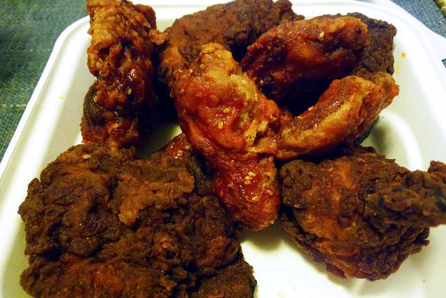 Momofuku Fried Chicken Box | Explore wonggawei's photos on F ...
