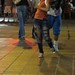 "Small photo of ""Womanizer"" street dance."
