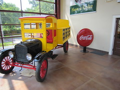 Biedenharn Coke Museum 1