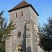 St Anthony of Pamiers Alkham
