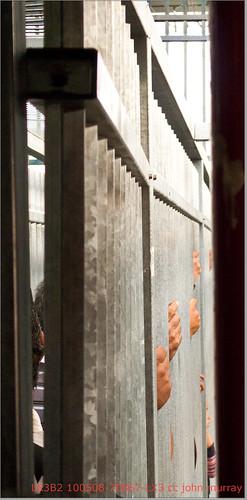 2010 israel checkpoint exit hands jerusalem ramallah palestine