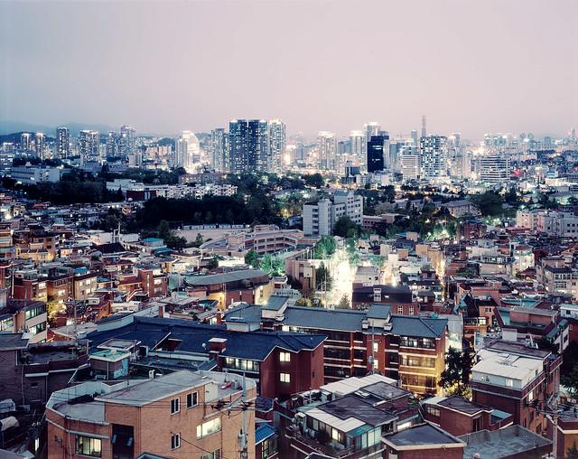Seoul #05 -prescan
