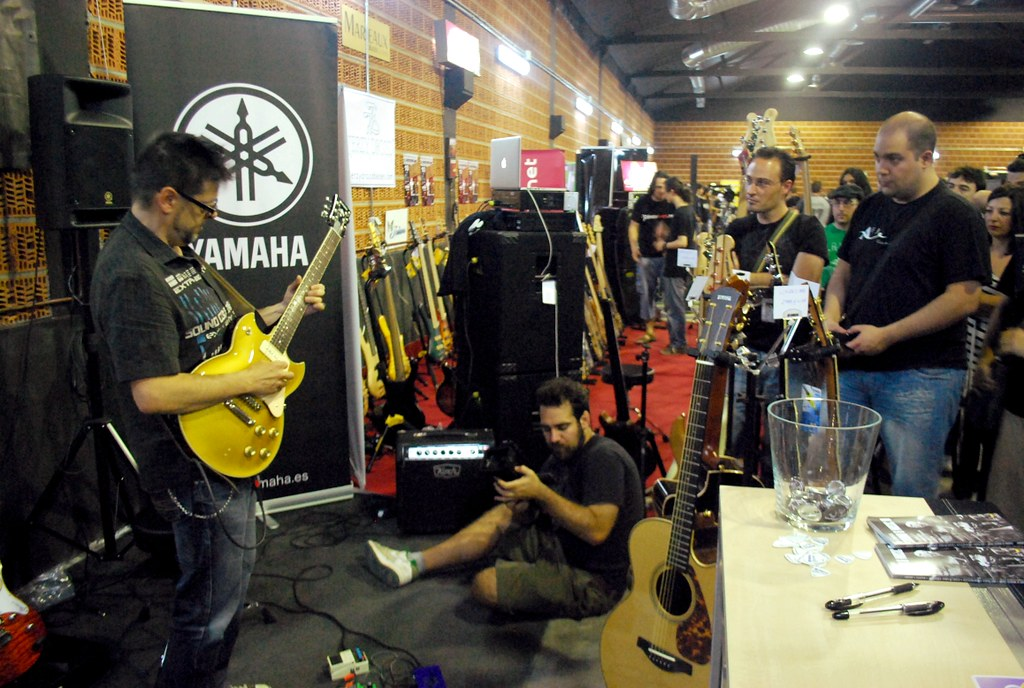 世界で唯一の総合楽器メーカー「YAMAHA(ヤマハ)」