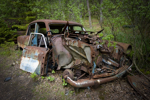 Rust by T.Onnemar