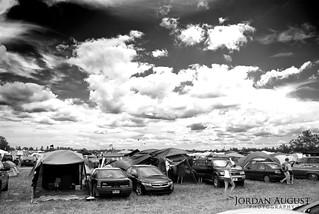 Rothbury Music Festival 2008