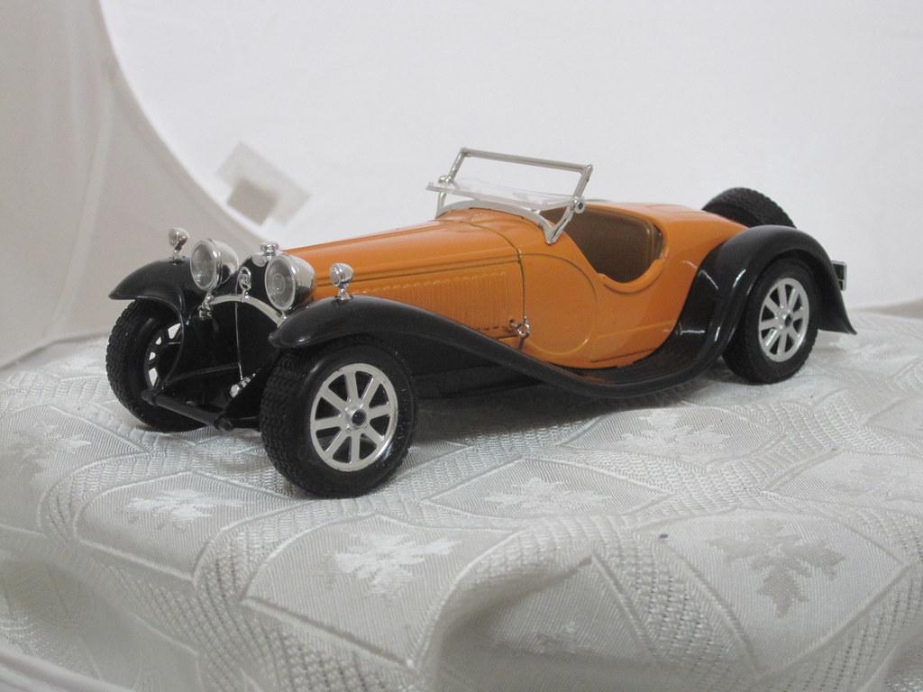 1932 Bugatti Type 55 22