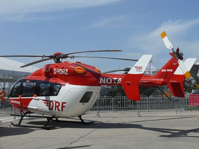 Eurocopter EC 145 (BK-117C-2)