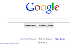 Google background image 1