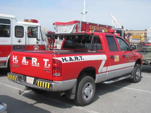 Eastern Garrett County Fire & Rescue