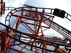 Flamingo Land 077