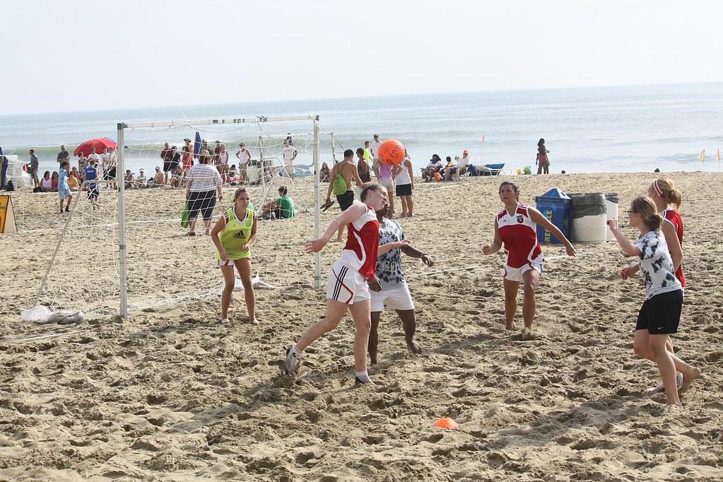 North American Sand Soccer Championship Virginia Beach