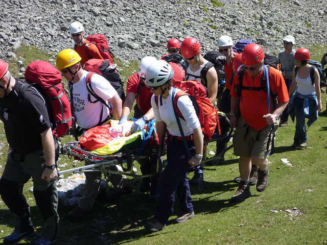 casualty handling and extrication Extrication articles, featured columnists, training courses, product reviews and videos  mass casualty incidents  patient handling is a skill emts and paramedics use on nearly every patient.