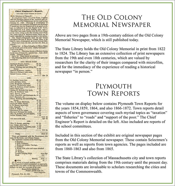 plymouth ma older nest publication help