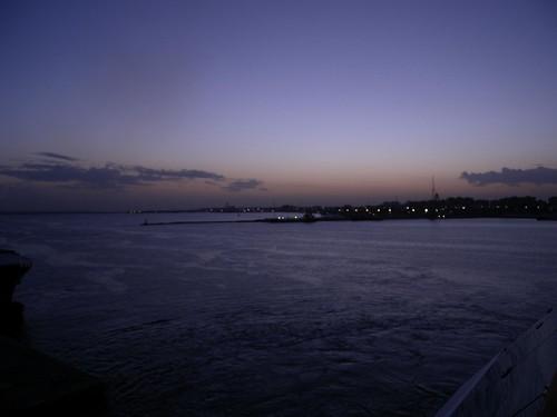 africa sea sky port sunrise harbor meer harbour himmel afrika hafen tripoli sonnenaufgang mittelmeer libyen طرابلس ليبيا tripolis