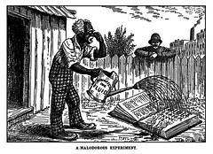 A Malodorous Experiment (Truth Seeker, August 20, 1892)