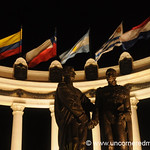 South American Liberties - Guayaquil, Ecuador
