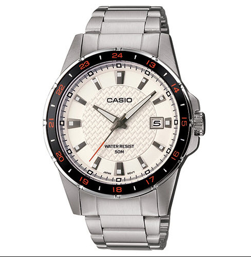 Casio Watch MTP-1290D-7AVDF