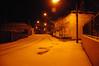 Snow in Chapelizod