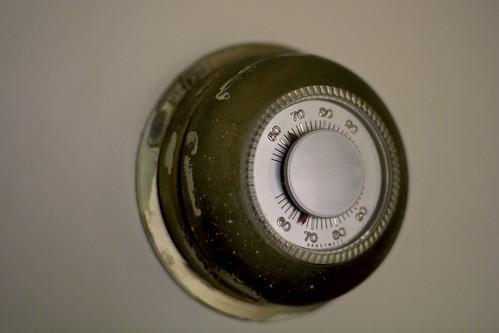 Thermostat of wisdom
