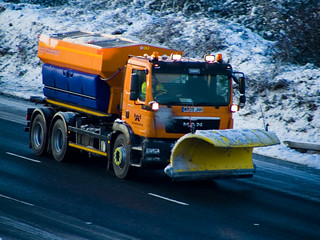 Snow Plough Colour