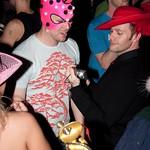 Dragstrip Hats All Folks 17th Anniv 053