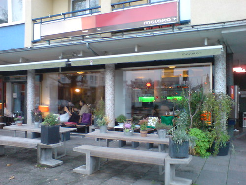 moloko place thing frankfurt. Black Bedroom Furniture Sets. Home Design Ideas