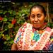 Margarita, Xela, Guatemala