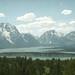 The Grand Tetons (May/June 2000)