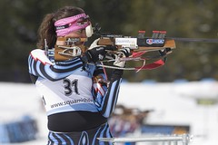 winter sport, individual sports, shooting sport, shooting, sports, outdoor recreation, athlete,