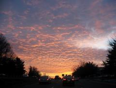 005 morning sky