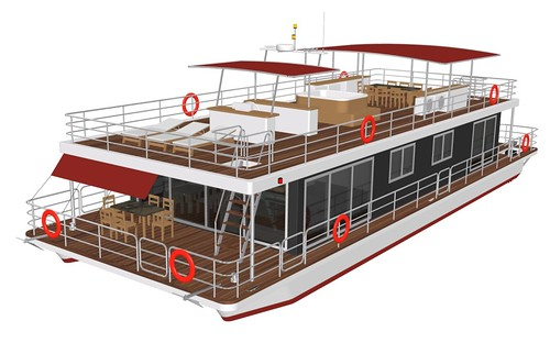 Teplez how to get canal boat plans free for Boat house floor plans
