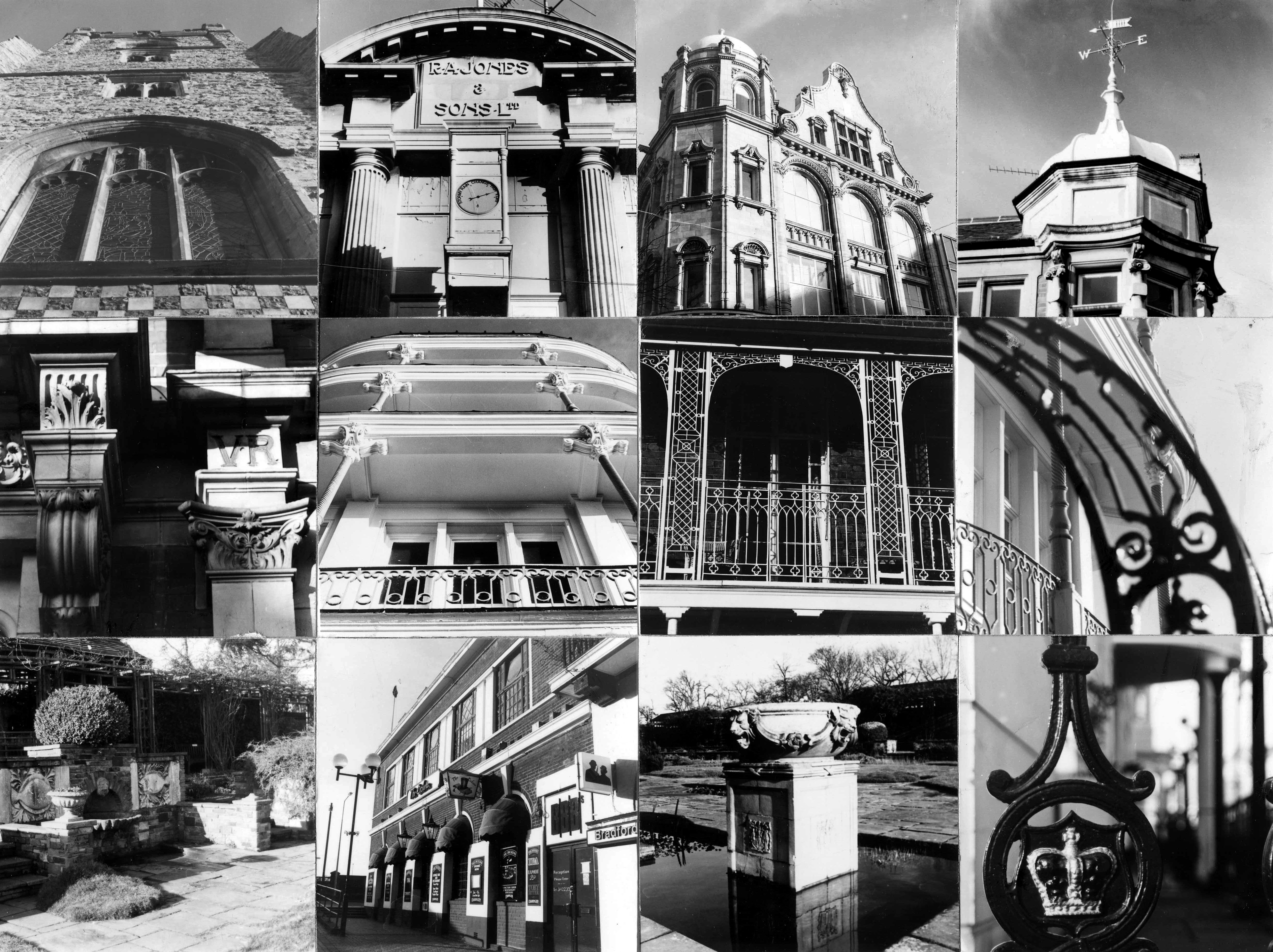 Southend on sea montage 1 flickr photo sharing for 1 royal terrace southend on sea