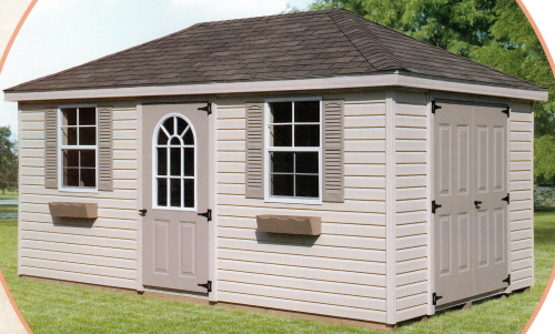 Vinyl Storage Sheds Flickr Photo Sharing