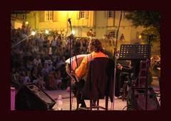 concert du Festivaout de Lautrec - Photo of Guitalens-L'Albarède