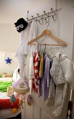 Éowyn's Nursery and Clothes…