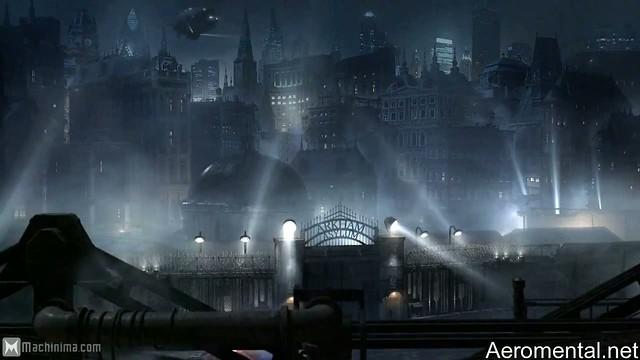 Batman Arkham Asylum 2 - 00009