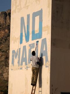 Dipingendo No Mafia [001]