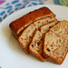 38/365 Meaghan's Banana Bread