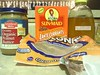 Banana Boat Ingredients