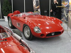 model car(0.0), ferrari monza(0.0), ferrari 250(0.0), ferrari s.p.a.(0.0), supercar(0.0), race car(1.0), automobile(1.0), maserati 450s(1.0), vehicle(1.0), automotive design(1.0), land vehicle(1.0), sports car(1.0),
