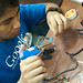 HackerspaceKL Electronic Friday - Basic Electronics Part 2