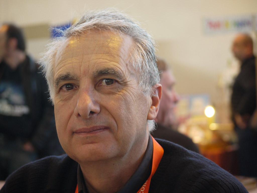 related image - Luciano Melis - Bagnols sur Cèze - P1240418