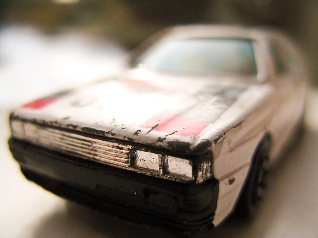 Car Collection #7