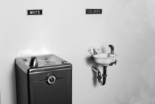 Separate but Equal???